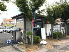 駅レンタカー新倉敷駅営業所