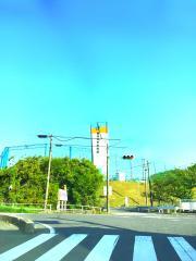春日井球場