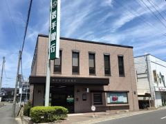 岩手銀行花泉支店