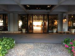 ムーンビーチパレスホテル