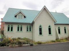 山形聖ペテロ教会