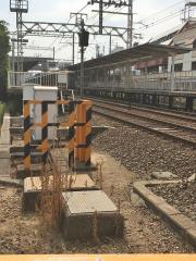 武庫之荘駅