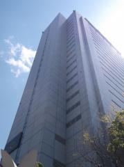 メットライフ生命保険株式会社 神戸支社