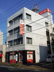 むさし証券株式会社 東松山支店