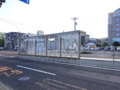 商工会議所前駅