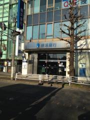横浜銀行鷺沼支店