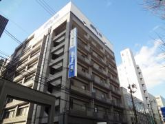 堂島川温泉天神の湯ドーミーイン梅田東