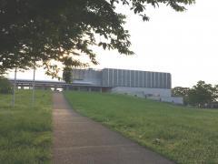 小田原市総合文化体育館小田原アリーナ