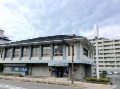 滋賀銀行八日市東支店
