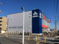 サイクルベースあさひ 市原店