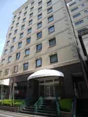 ホテルサンルートステラ上野