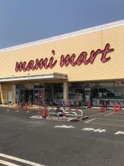 マミーマート川口安行店
