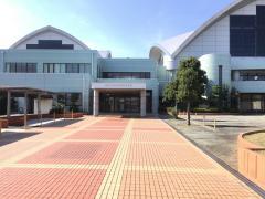 あま市甚目寺総合体育館