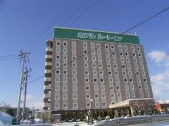 ホテルルートイン弘前城東