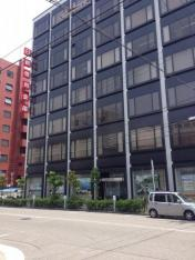 日新信用金庫本店