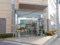 武蔵野銀行深作支店