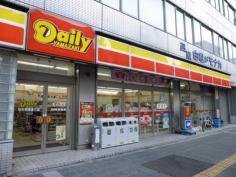 デイリーヤマザキ仙台晩翠通り店
