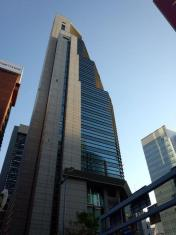 あいおいニッセイ同和損害保険株式会社 大阪支店大阪第三支社