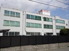 ペガサスミシン製造株式会社