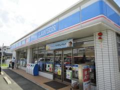 ローソン日田十二町店