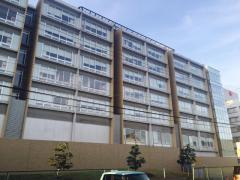 岐阜赤十字病院