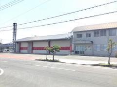 岡山市消防局北消防署今出張所