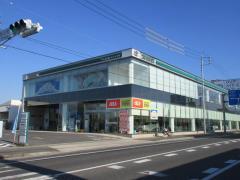 名古屋トヨペット瀬戸店