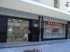 神戸信用金庫西神ニュータウン支店