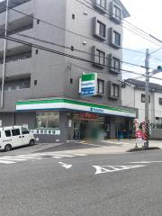 ファミリーマート武三丁目店