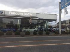 Balcom BMW周南
