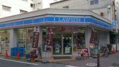 ローソン高島平駅前店