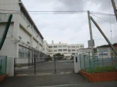 竹山小学校