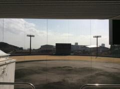 利府町中央公園野球場