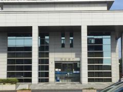 筑波銀行県庁支店