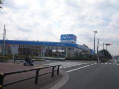 ネッツトヨタ多摩国立店
