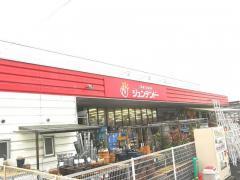 ホームセンタージュンテンドー五條店