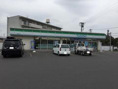 ファミリーマート久居北口店