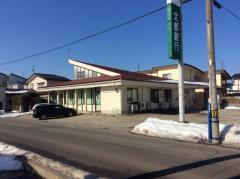 北都銀行桜支店