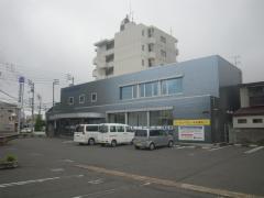 高松信用金庫木太支店