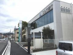 スルガ銀行伊豆長岡支店