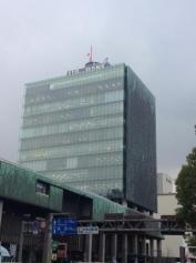 株式会社百十四銀行