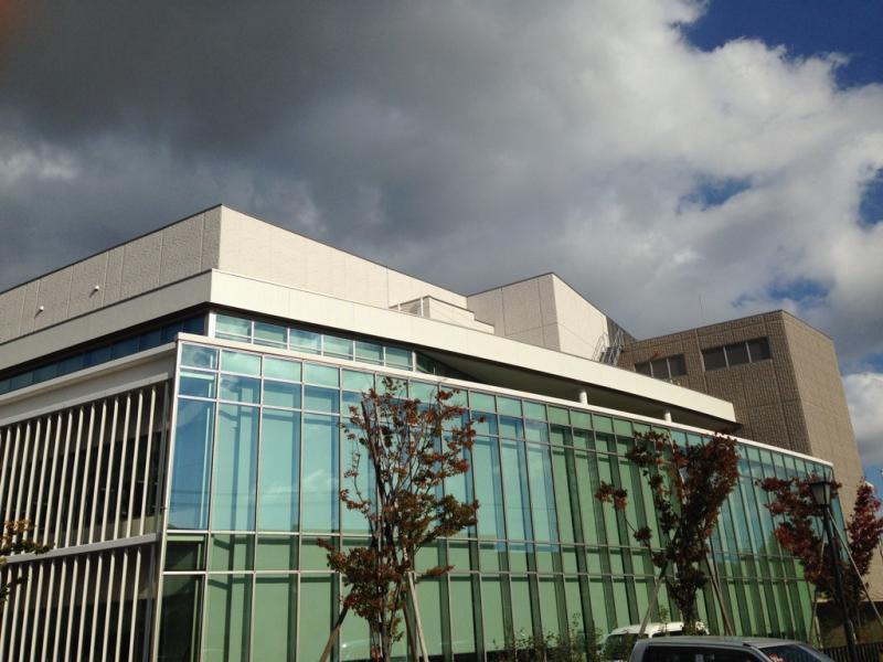 倉敷市立児島図書館