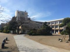 茂原小学校