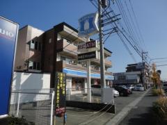 ローソン川口戸塚二丁目店