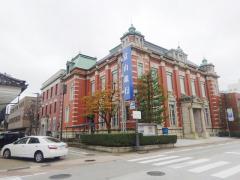 株式会社富山銀行