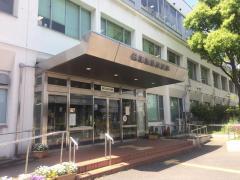 福岡市東保健所