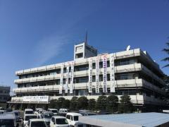 小山市役所
