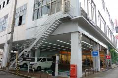 兵庫日産東灘店