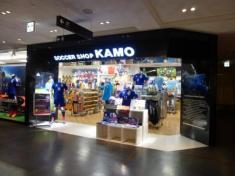 サッカーショップ KAMO 仙台パルコ店