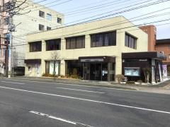 大東銀行方八町支店